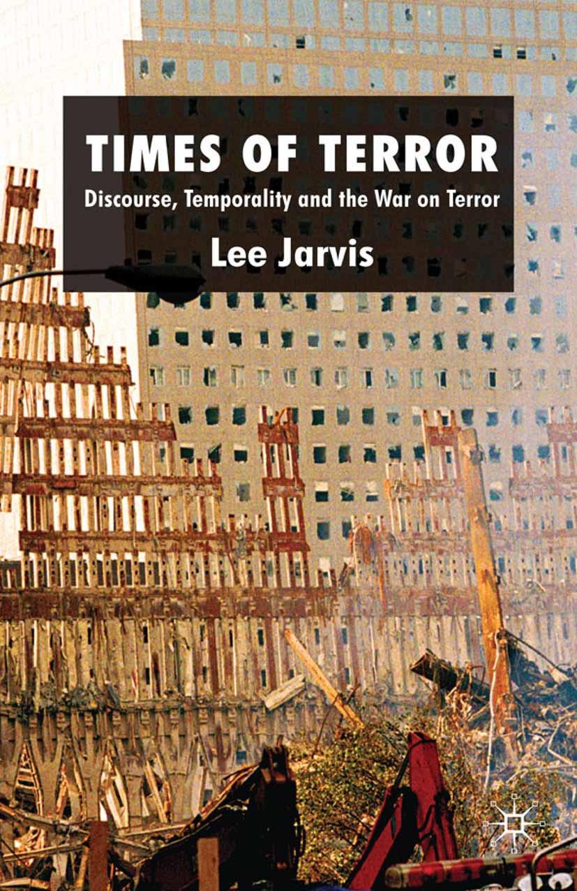 Jarvis, Lee - Times of Terror, ebook