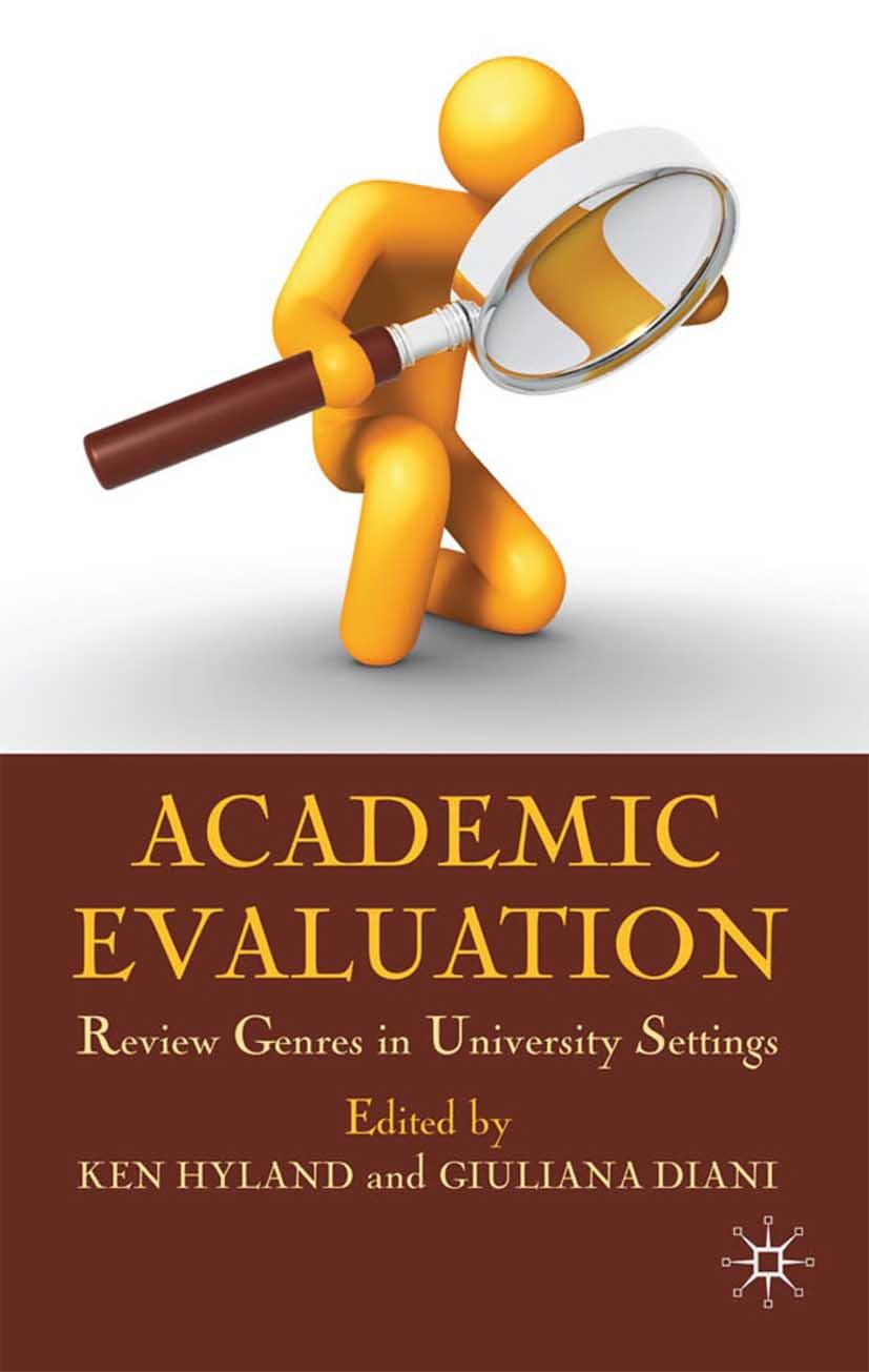 Diani, Giuliana - Academic Evaluation, ebook