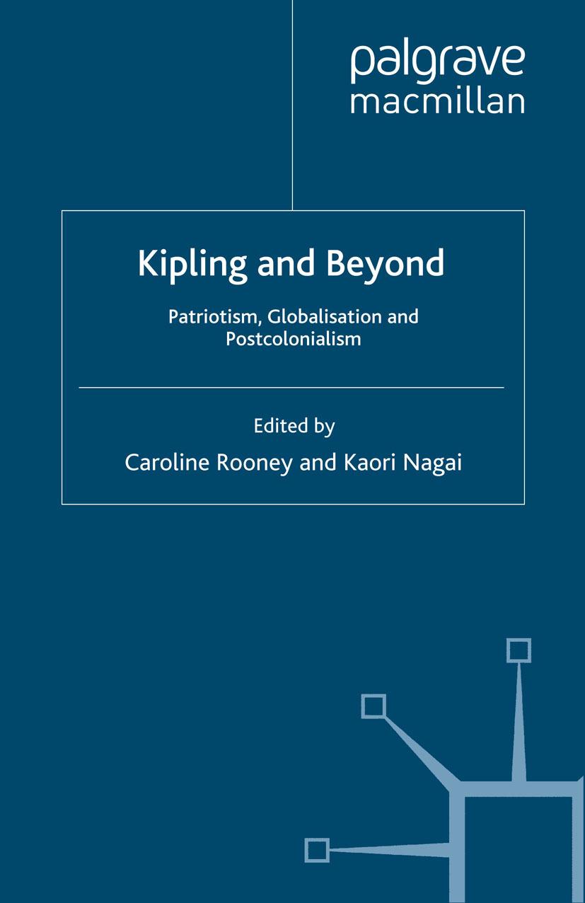 Nagai, Kaori - Kipling and Beyond, ebook
