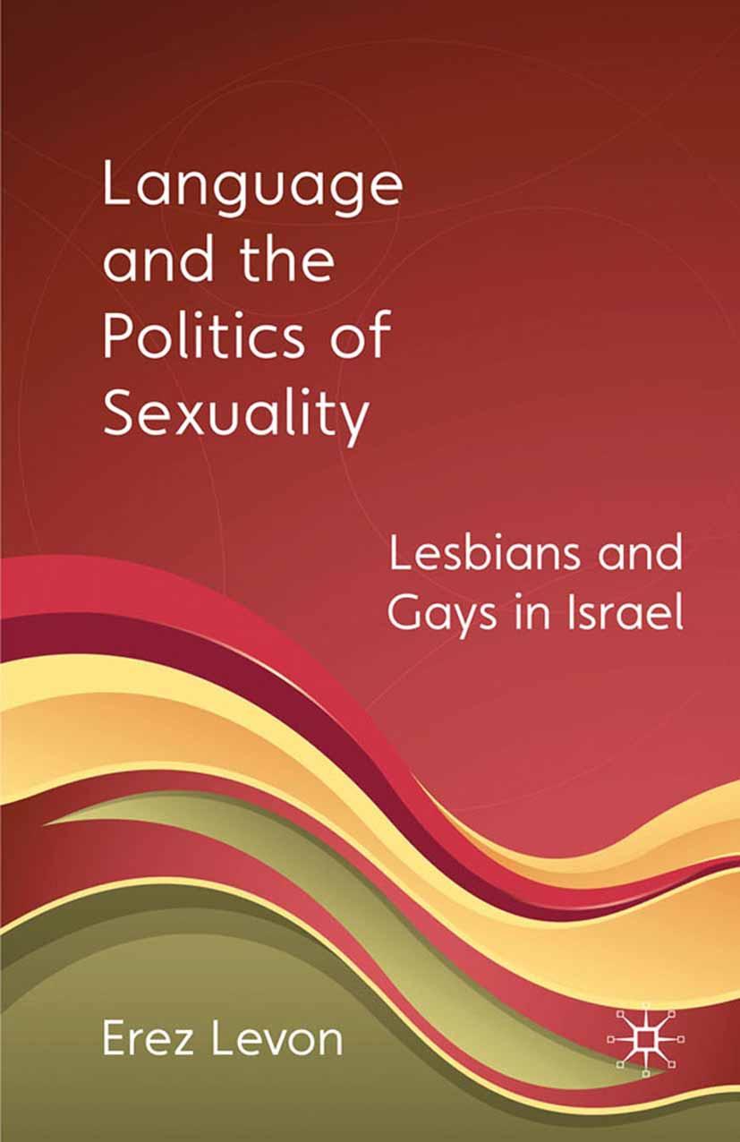 Levon, Erez - Language and the Politics of Sexuality, ebook
