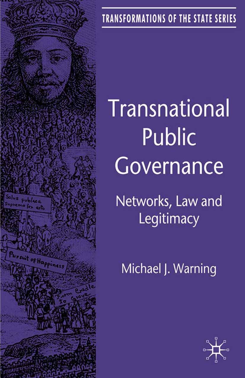 Warning, Michael J. - Transnational Public Governance, ebook