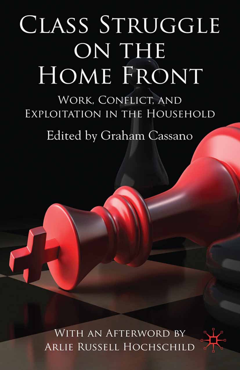 Cassano, Graham - Class Struggle on the Home Front, ebook