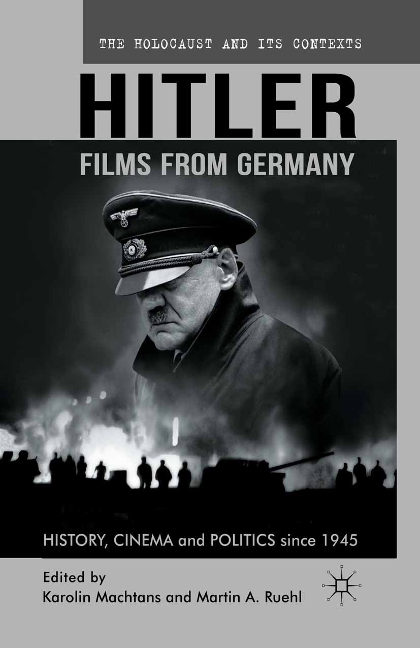 Machtans, Karolin - Hitler — Films from Germany, ebook