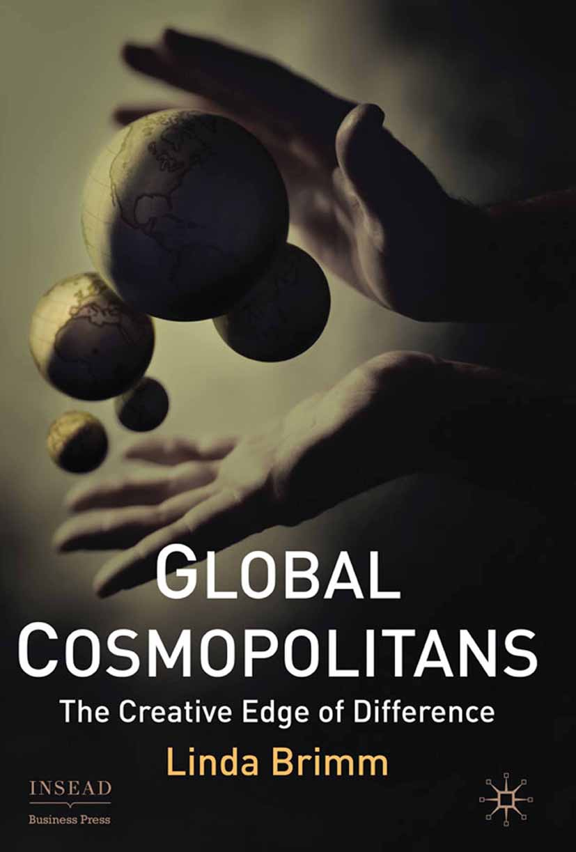 Brimm, Linda - Global Cosmopolitans, ebook