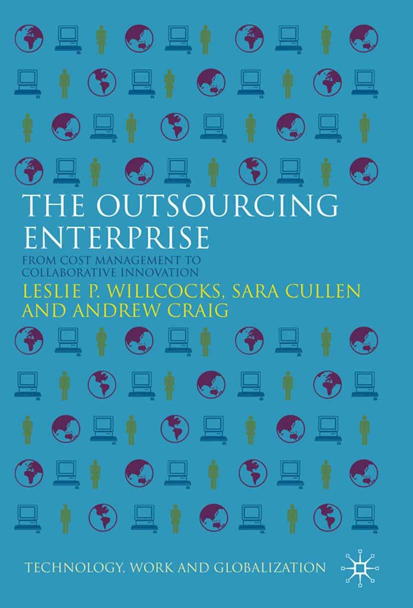 Craig, Andrew - The Outsourcing Enterprise, ebook