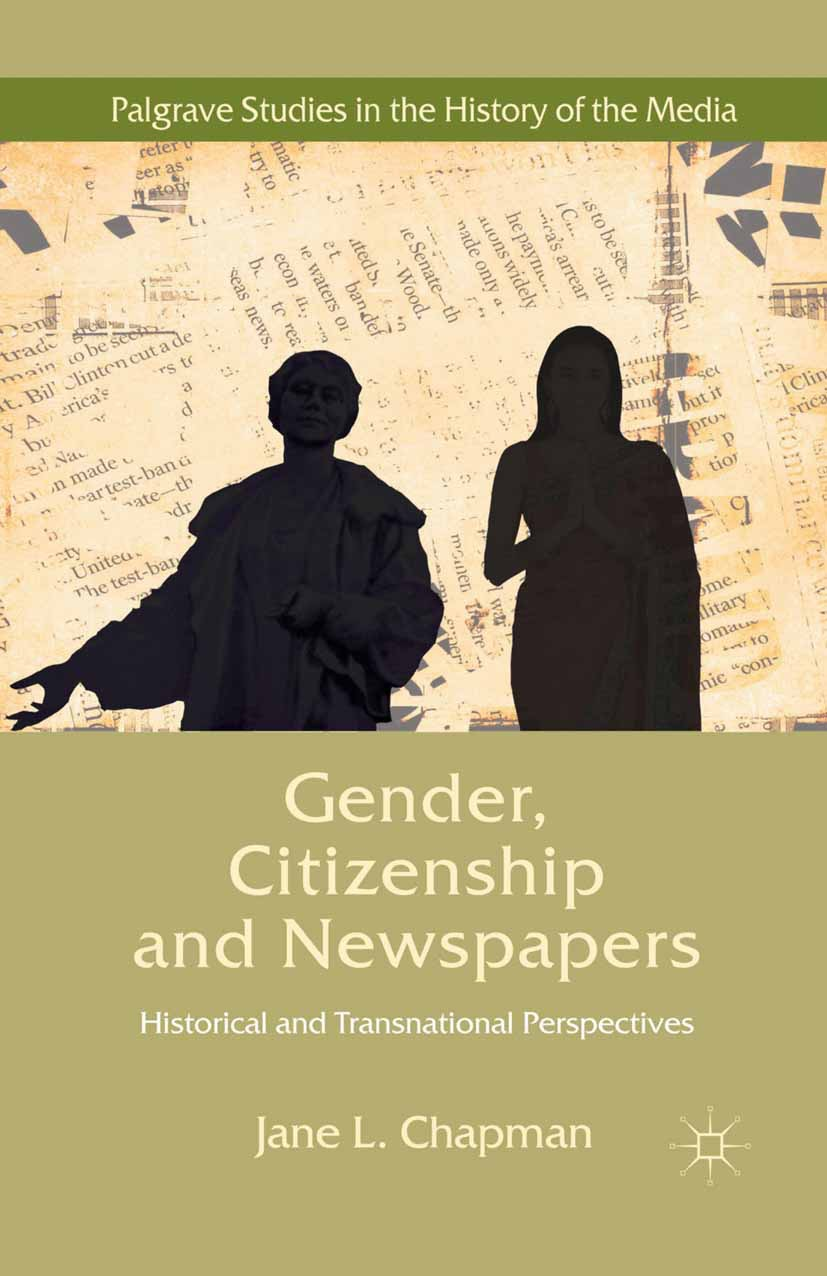 Chapman, Jane L. - Gender, Citizenship and Newspapers, ebook