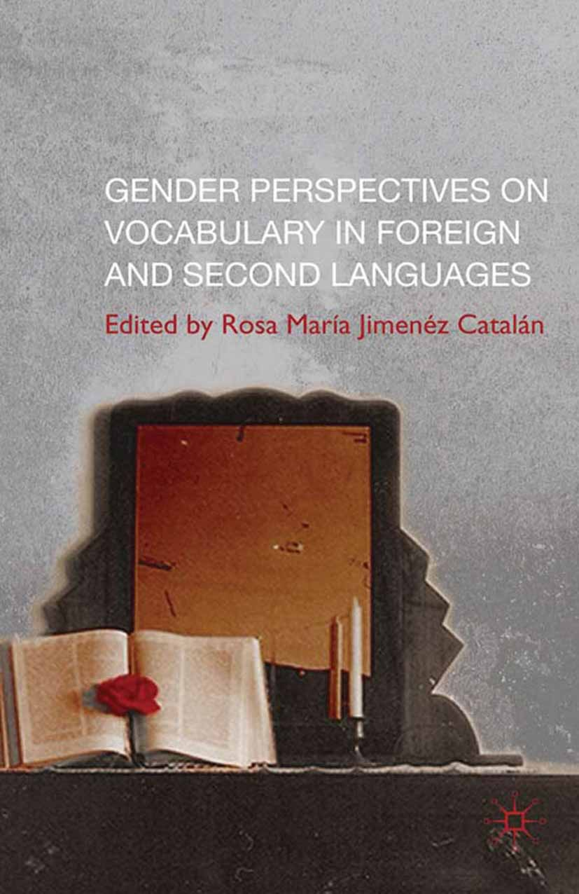 Catalán, Rosa María Jiménez - Gender Perspectives on Vocabulary in Foreign and Second Languages, ebook