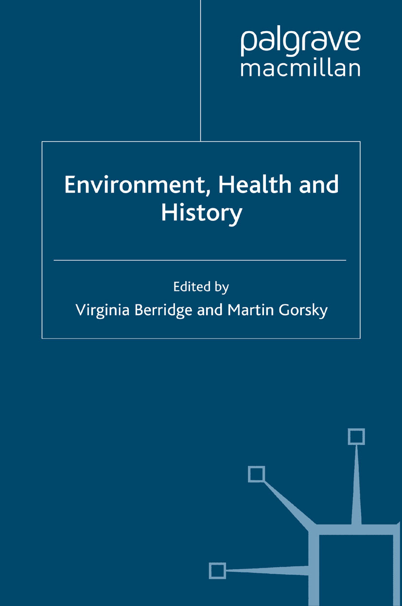 Berridge, Virginia - Environment, Health and History, ebook