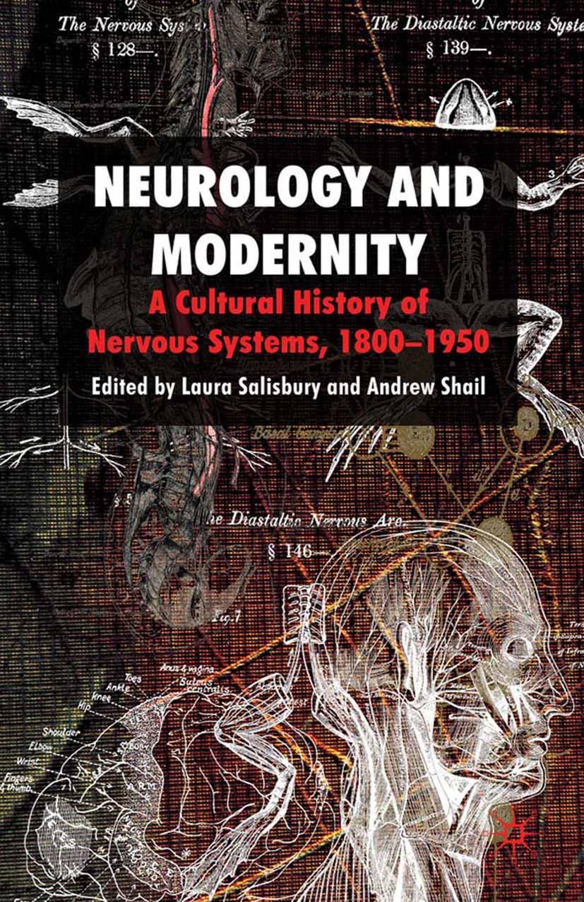 Salisbury, Laura - Neurology and Modernity, ebook