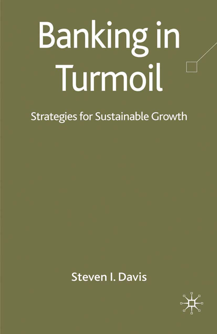 Davis, Steven I. - Banking in Turmoil, ebook