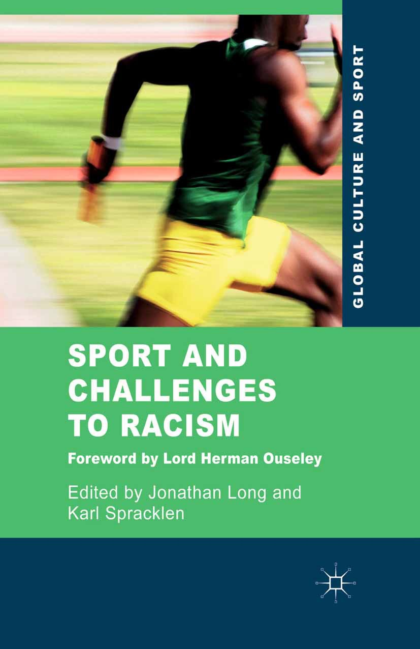 Long, Jonathan - Sport and Challenges to Racism, ebook