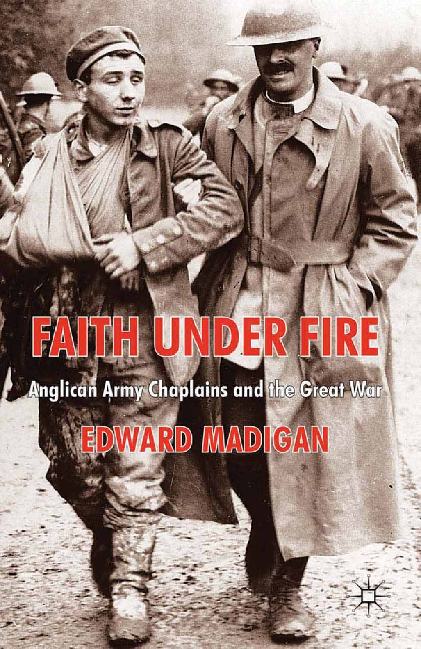 Madigan, Edward - Faith under Fire, ebook