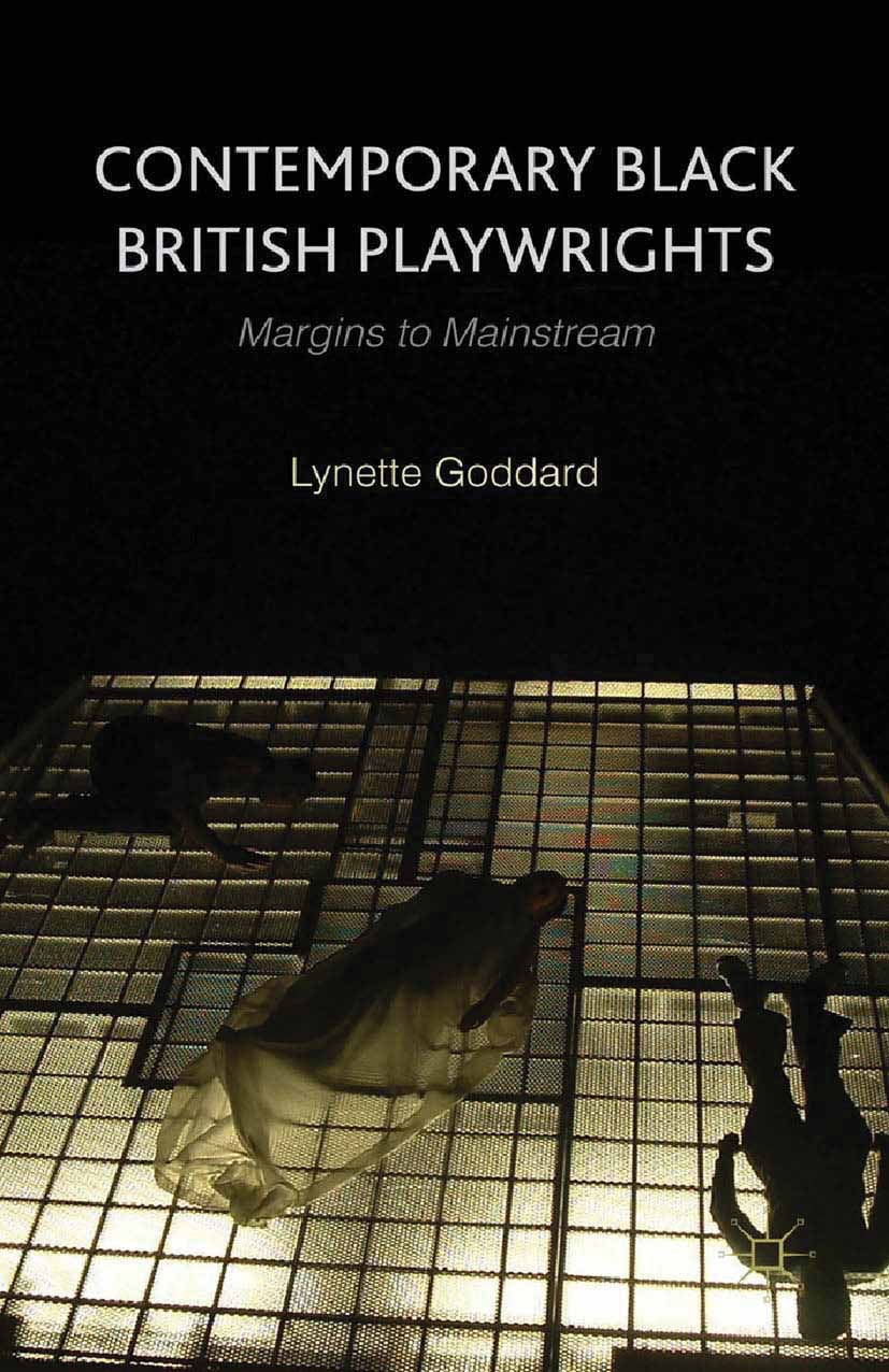 Goddard, Lynette - Contemporary Black British Playwrights, ebook