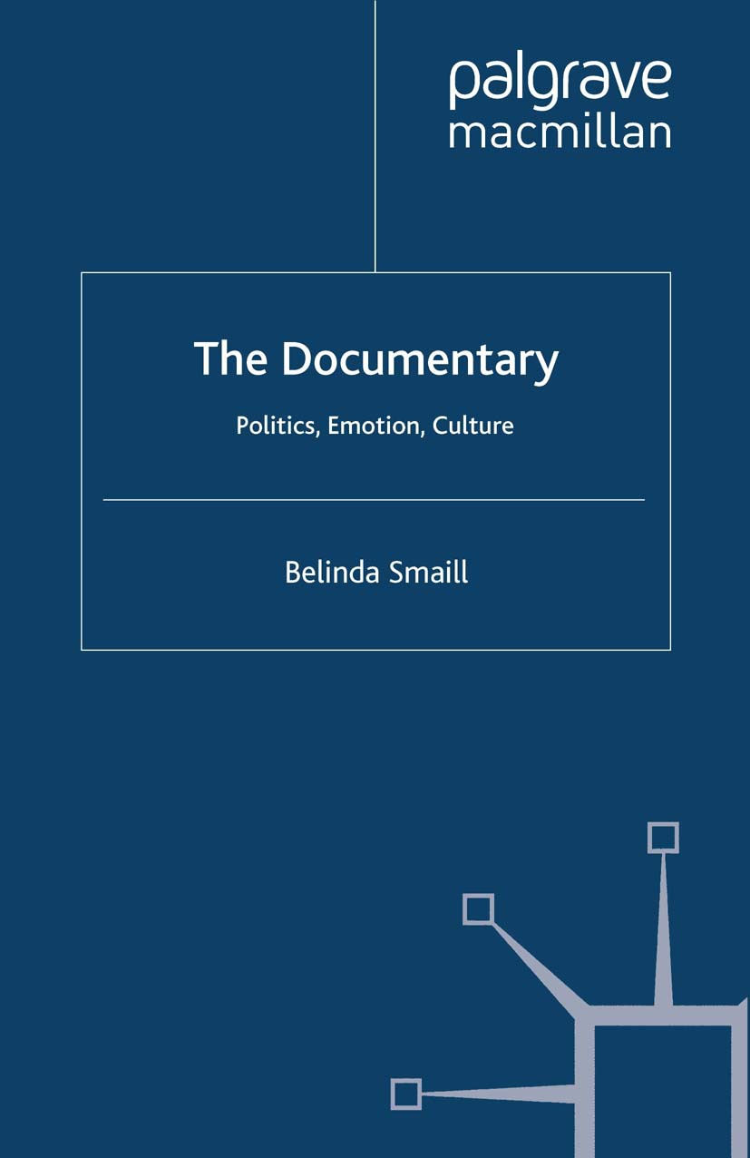 Smaill, Belinda - The Documentary, ebook