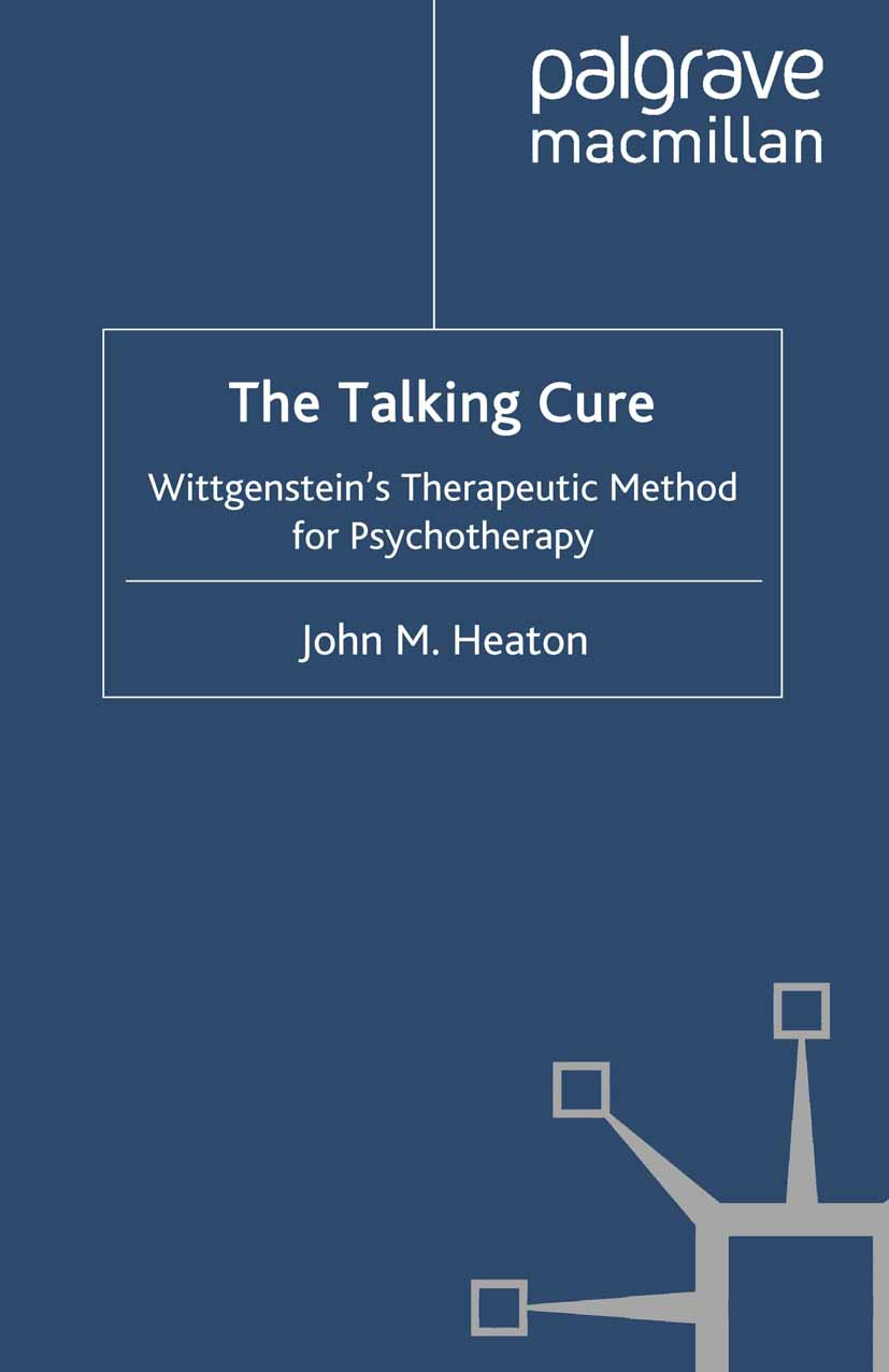 Heaton, John M. - The Talking Cure, ebook