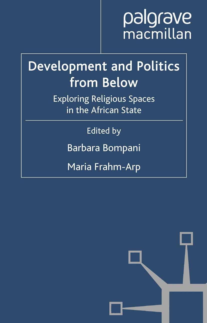 Bompani, Barbara - Development and Politics from Below, ebook