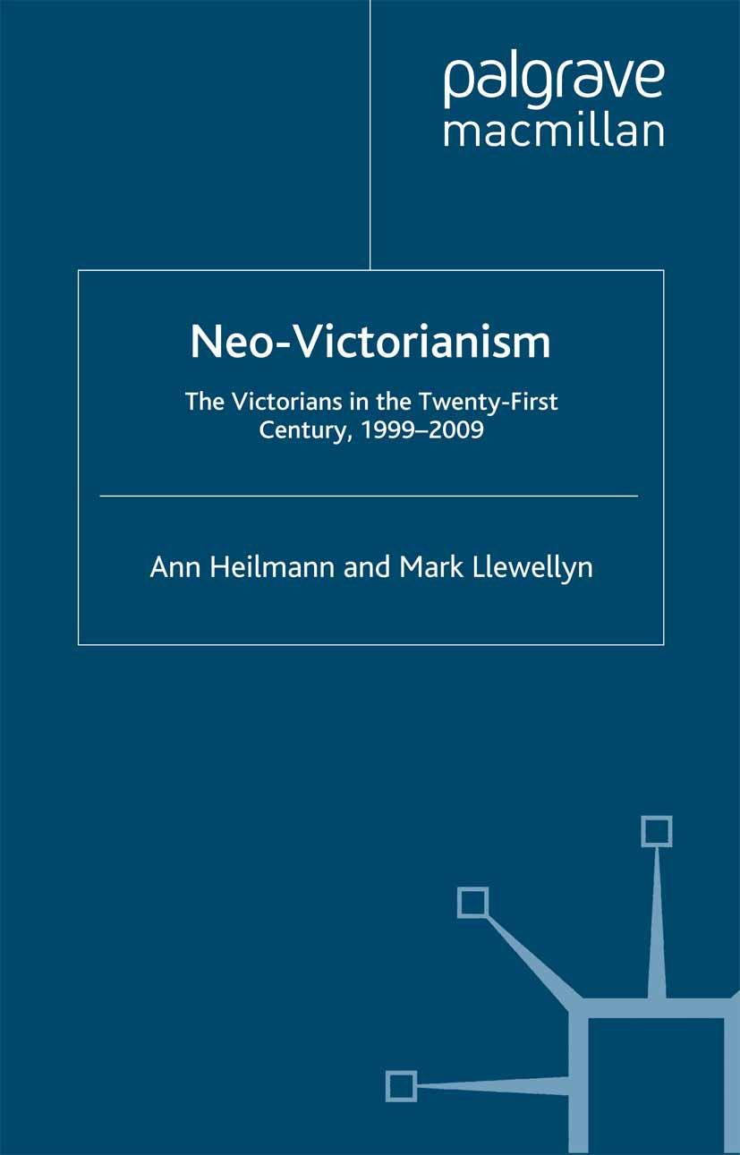 Heilmann, Ann - Neo-Victorianism, ebook