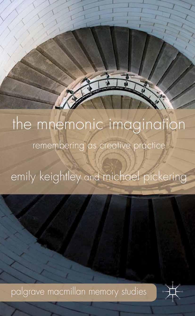 Keightley, Emily - The Mnemonic Imagination, e-kirja
