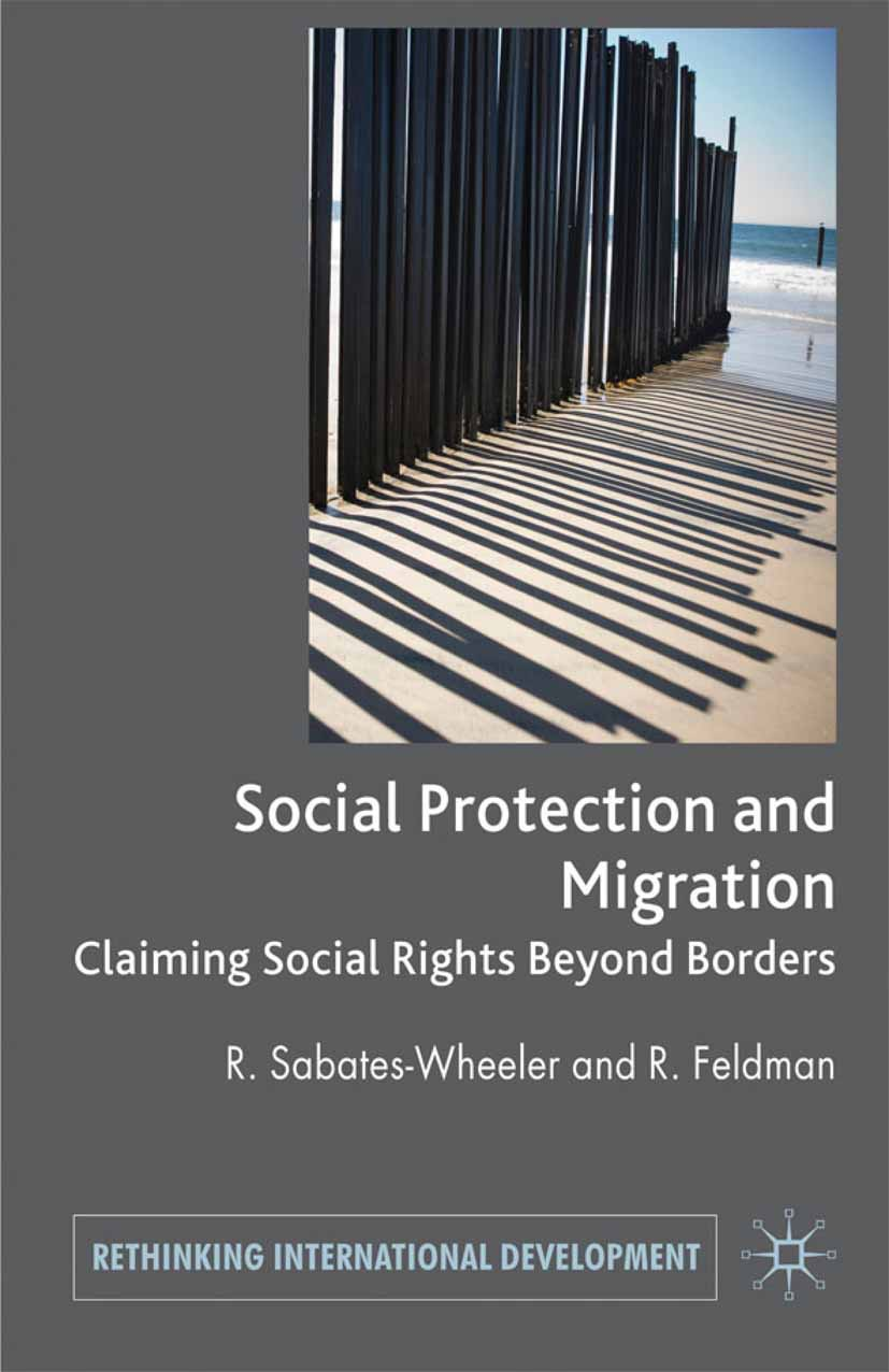 Feldman, Rayah - Migration and Social Protection, ebook