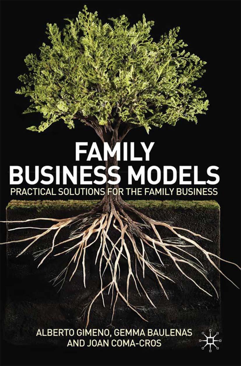 Baulenas, Gemma - Family business models, ebook