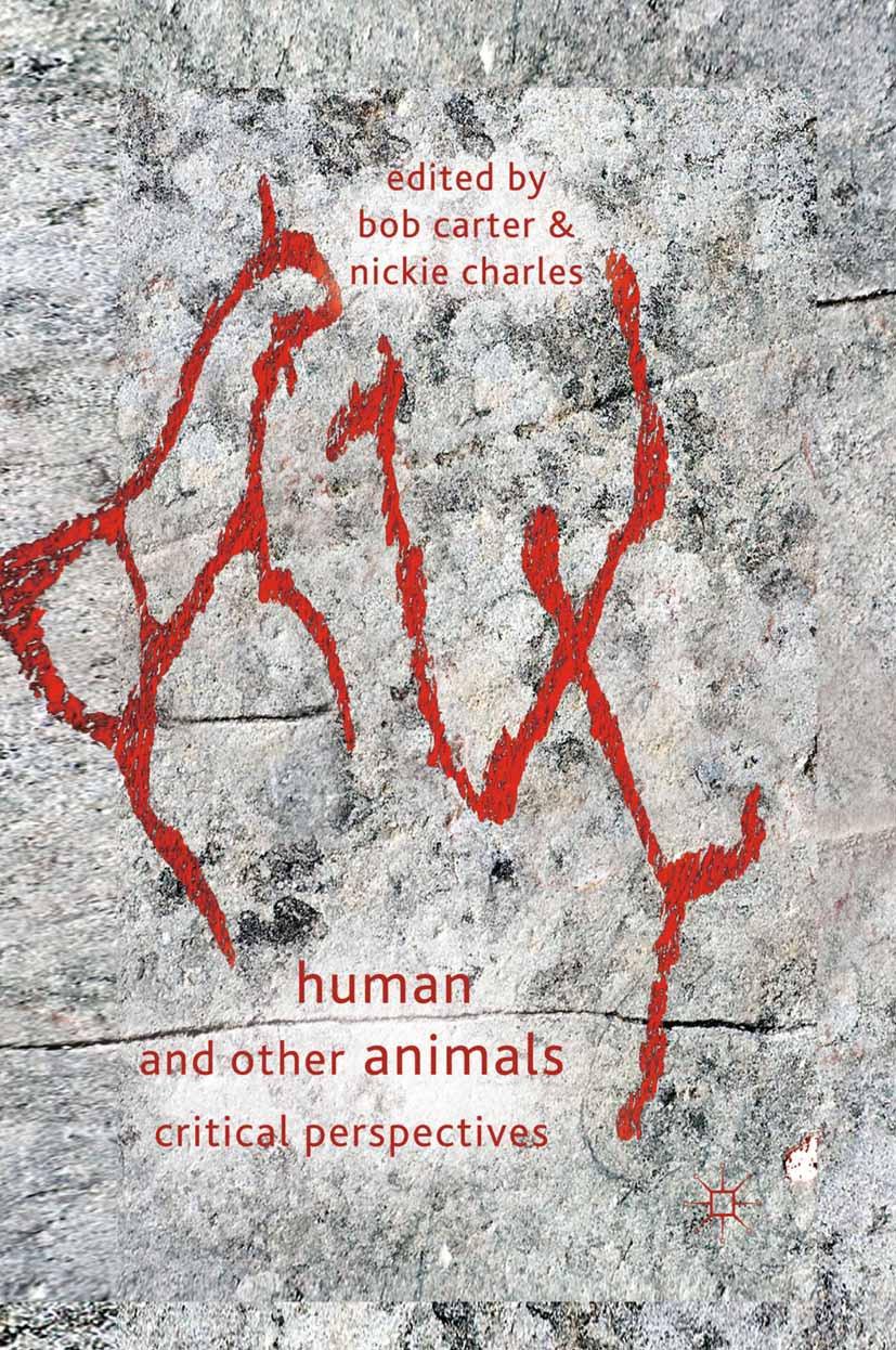 Carter, Bob - Human and Other Animals, ebook