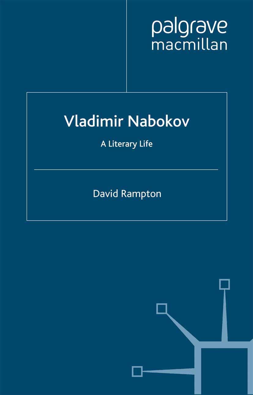 Rampton, David - Vladimir Nabokov, ebook