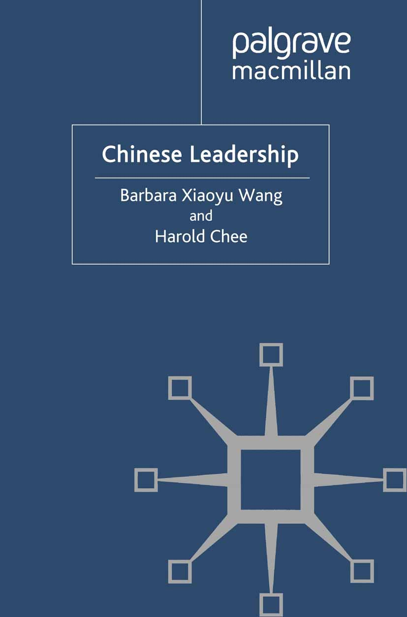 Chee, Harold - Chinese Leadership, ebook