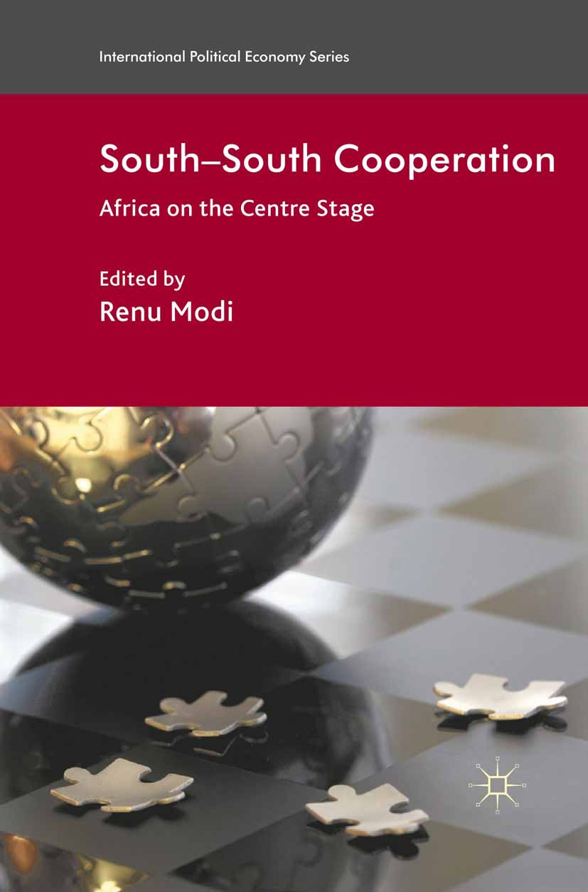 Modi, Renu - South-South Cooperation, e-kirja