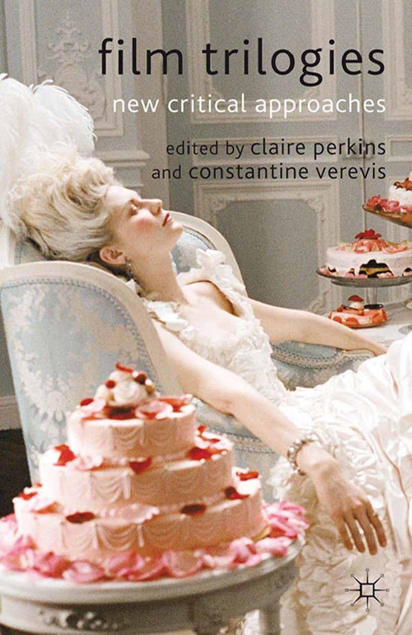 Perkins, Claire - Film Trilogies, e-bok
