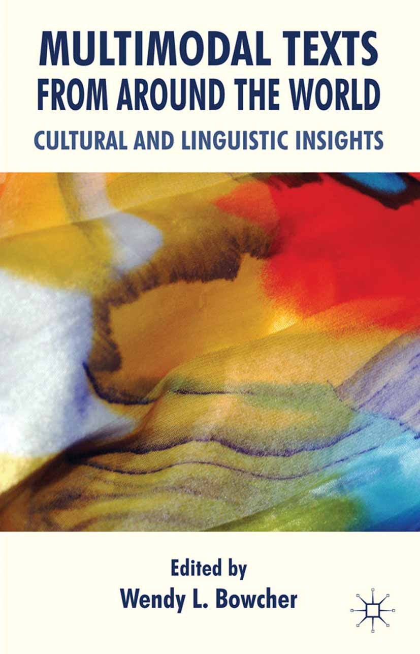 Bowcher, Wendy L. - Multimodal Texts from Around the World, ebook