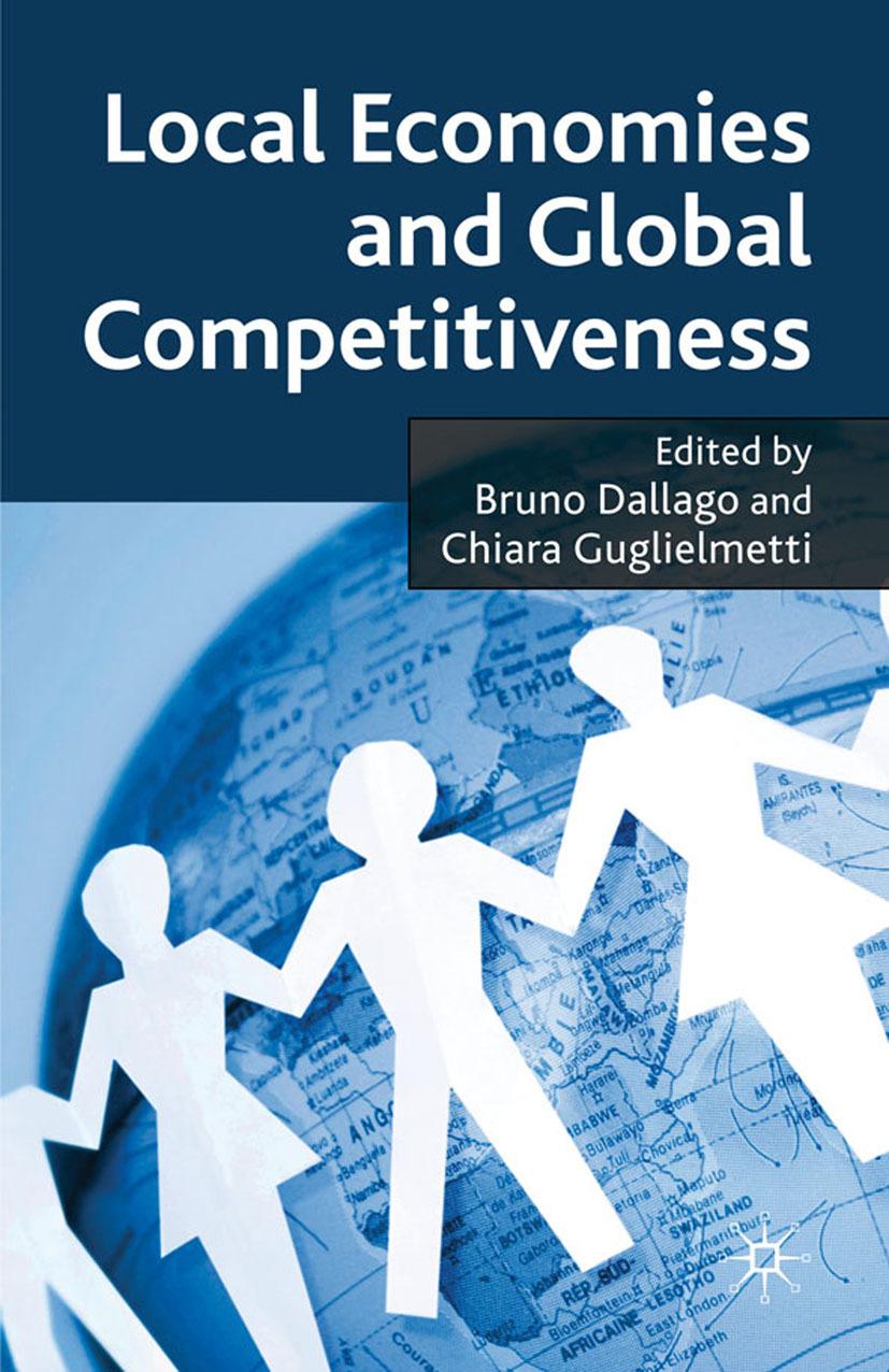 Dallago, Bruno - Local Economies and Global Competitiveness, ebook