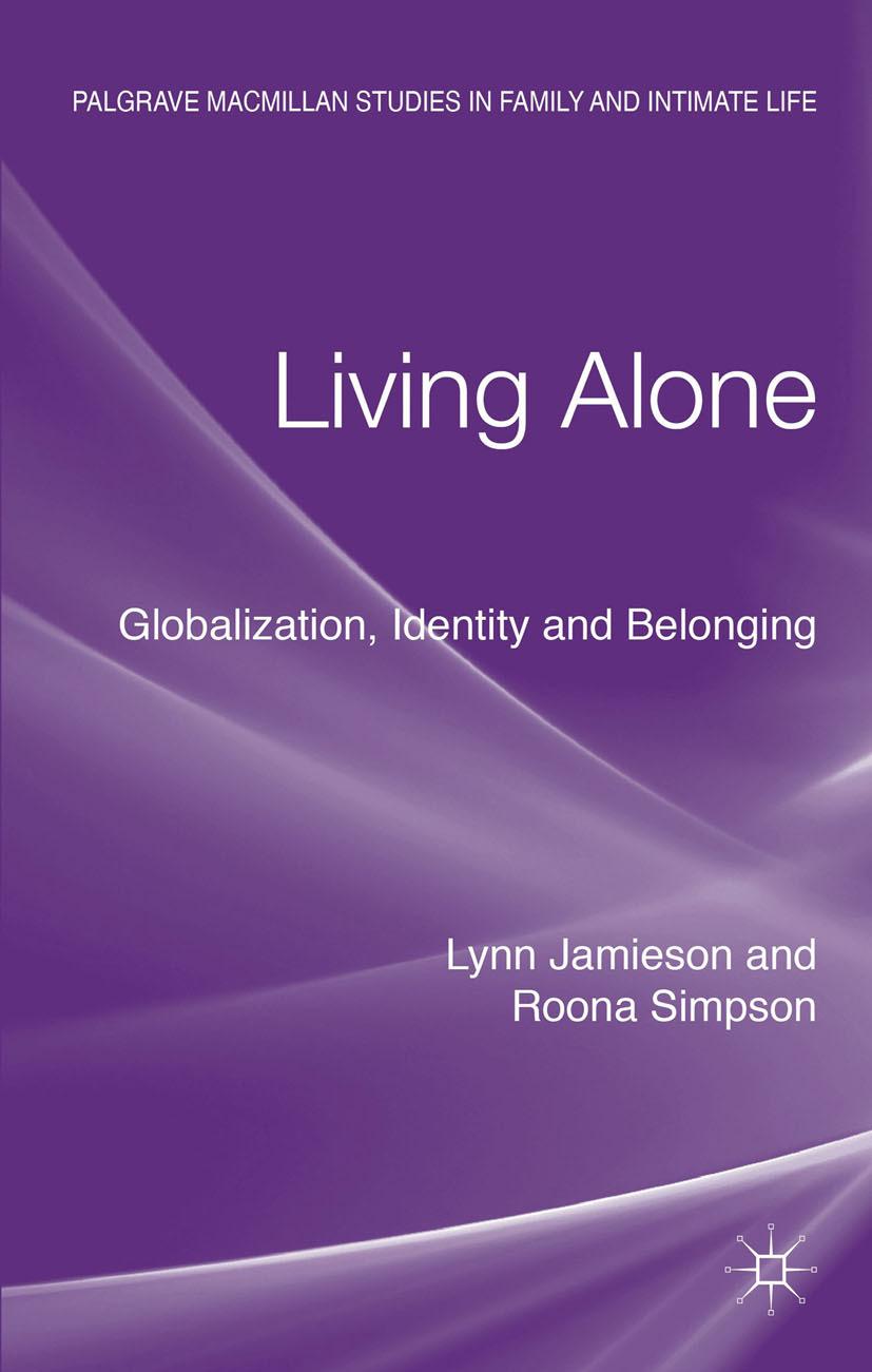 Jamieson, Lynn - Living Alone, ebook