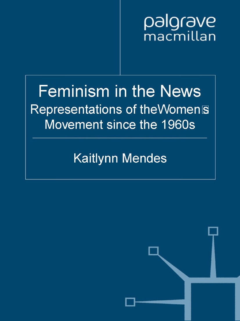 Mendes, Kaitlynn - Feminism in the News, ebook