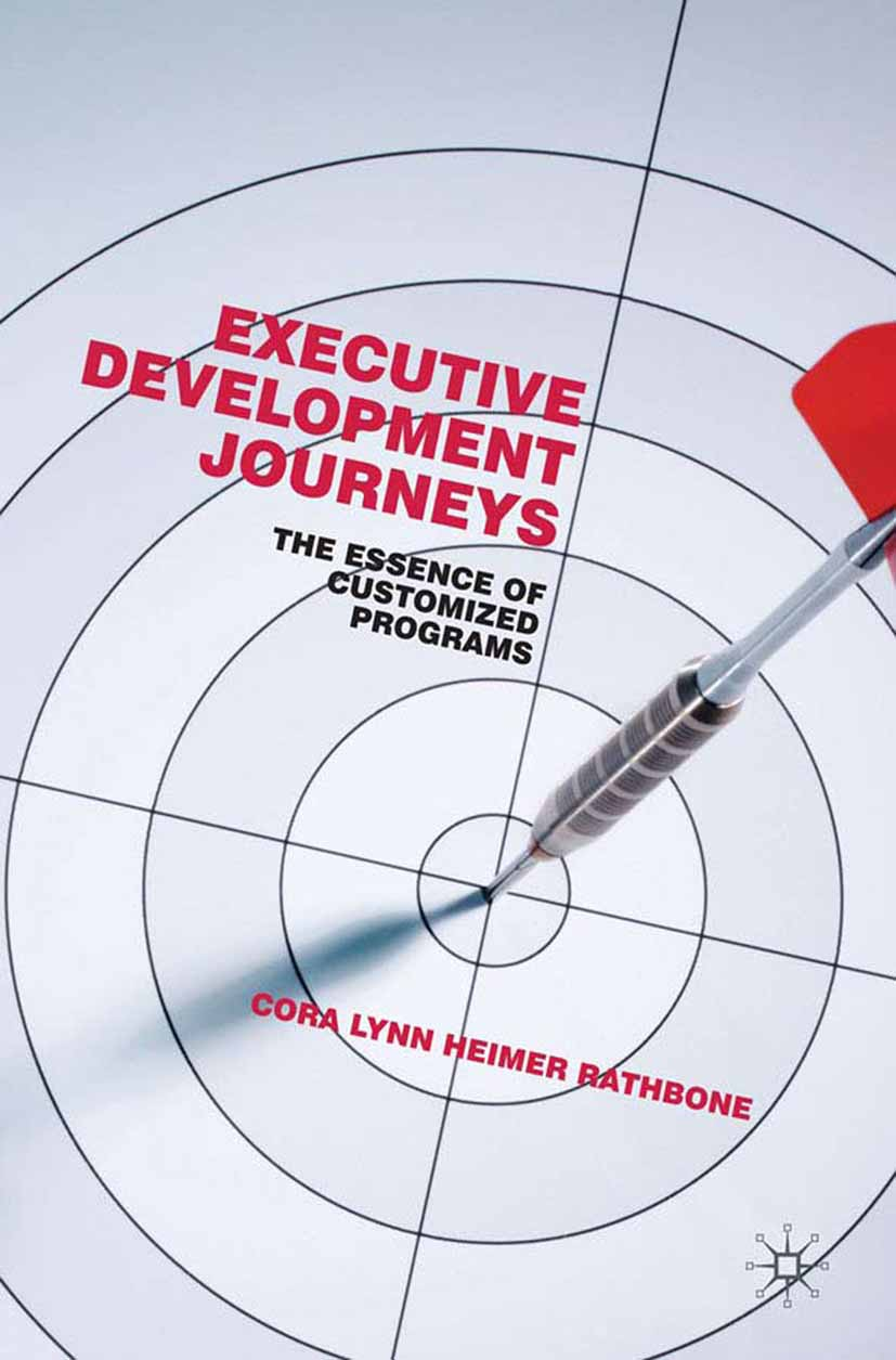 Rathbone, Cora Lynn Heimer - Executive Development Journeys, ebook