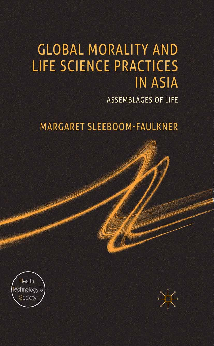 Ebook For Life Science