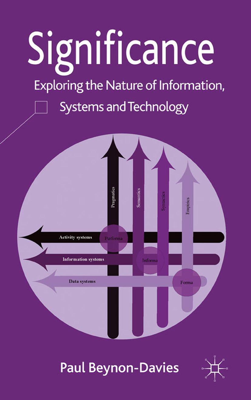 Beynon-Davies, Paul - Significance, ebook