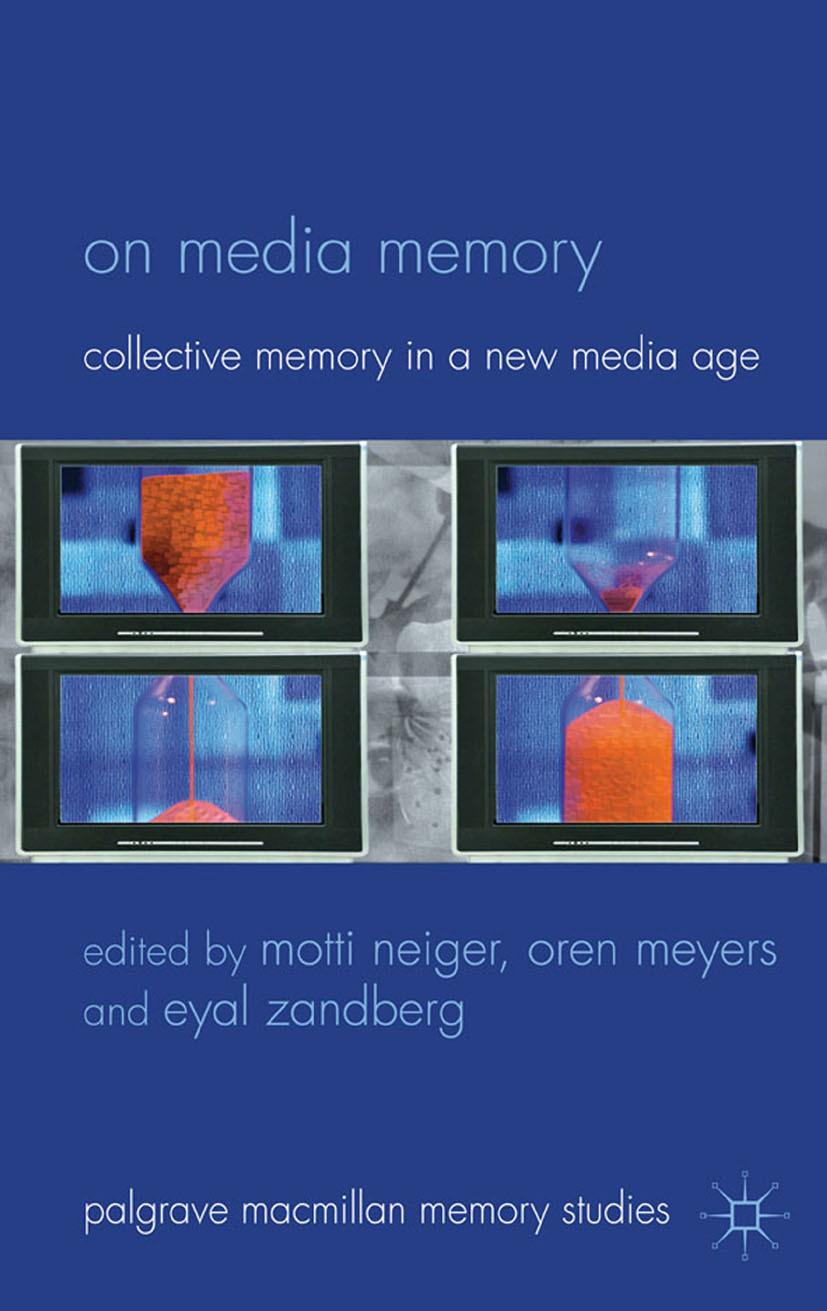 Meyers, Oren - On Media Memory, ebook