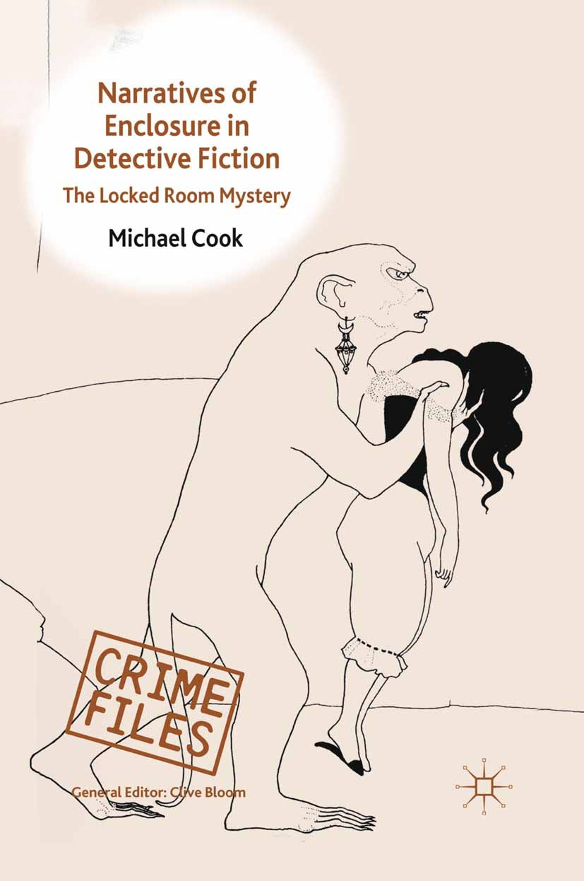 Cook, Michael - Narratives of Enclosure in Detective Fiction, ebook