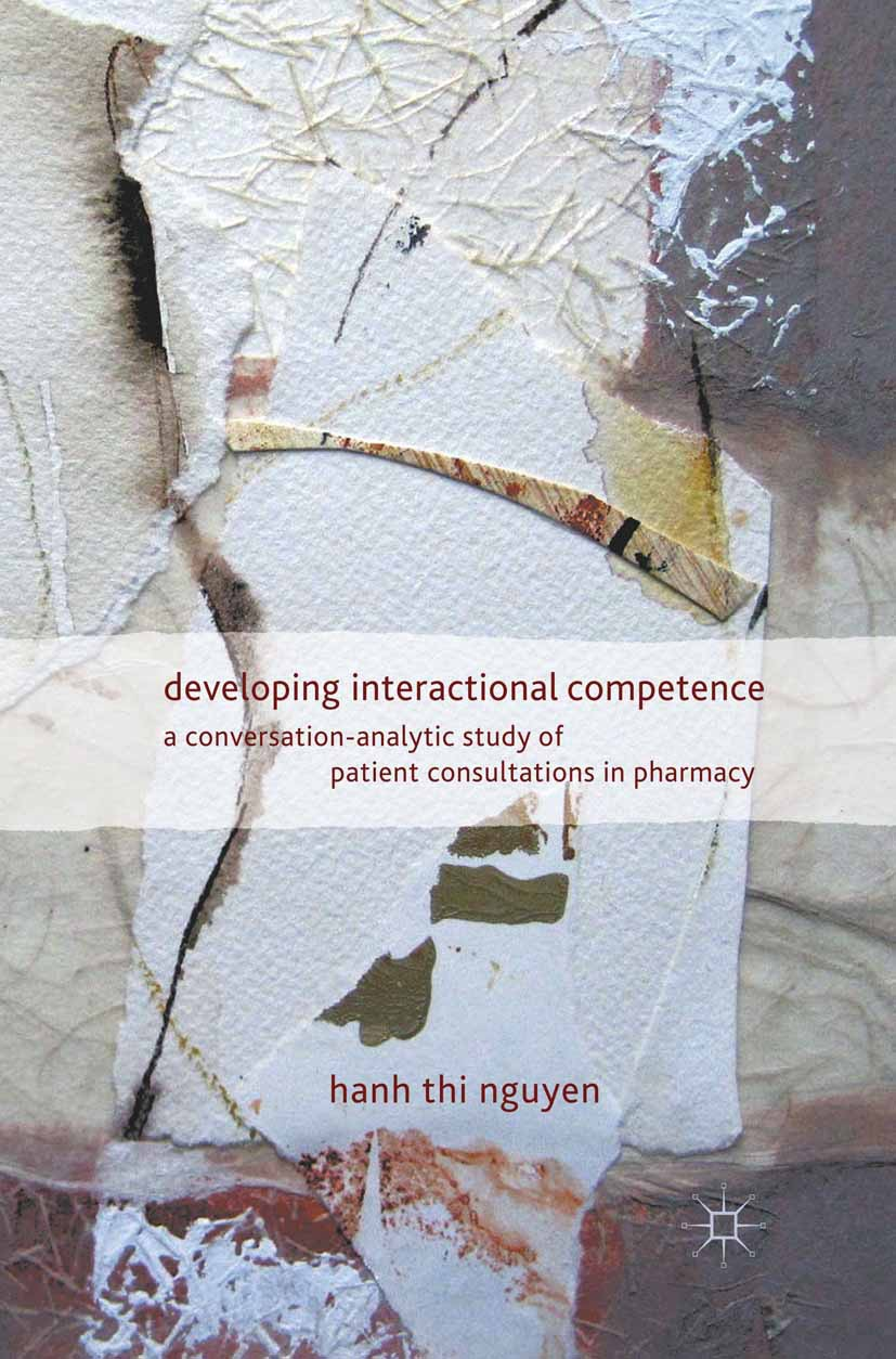Nguyen, Hanh thi - Developing Interactional Competence, ebook