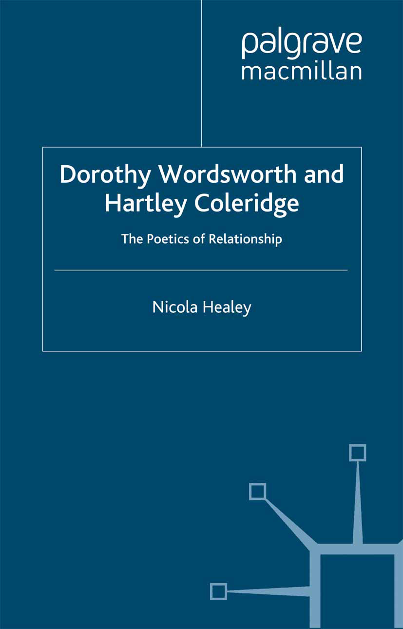 Healey, Nicola - Dorothy Wordsworth and Hartley Coleridge, ebook