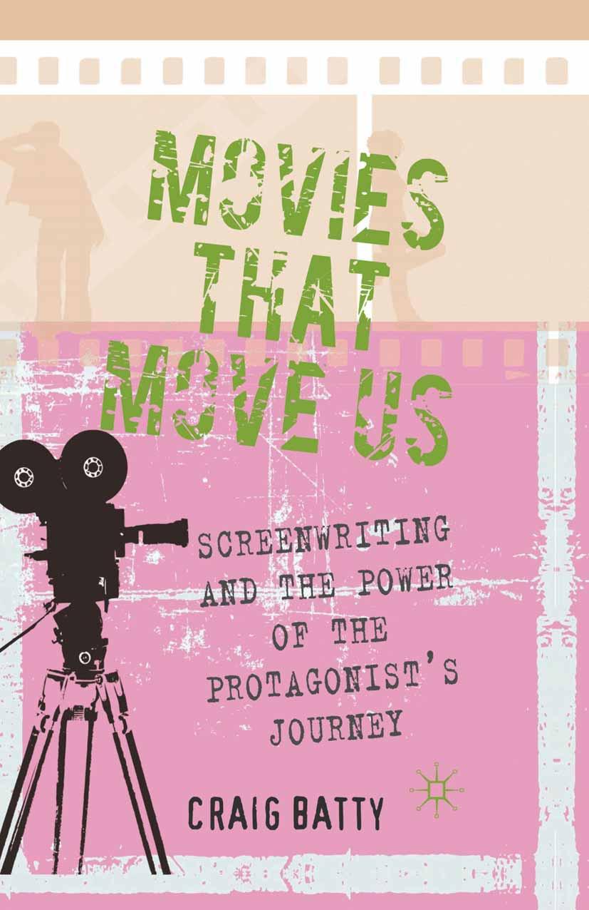 Batty, Craig - Movies That Move Us, ebook