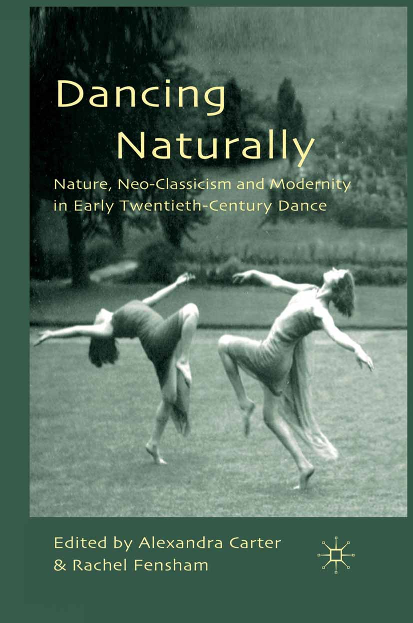 Carter, Alexandra - Dancing Naturally, e-bok