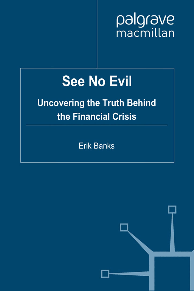 Banks, Erik - See No Evil, ebook