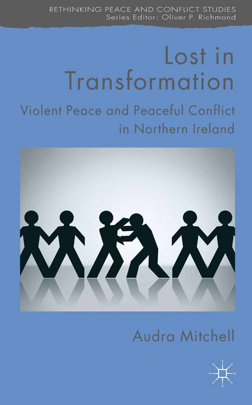 Mitchell, Audra - Lost in Transformation, ebook