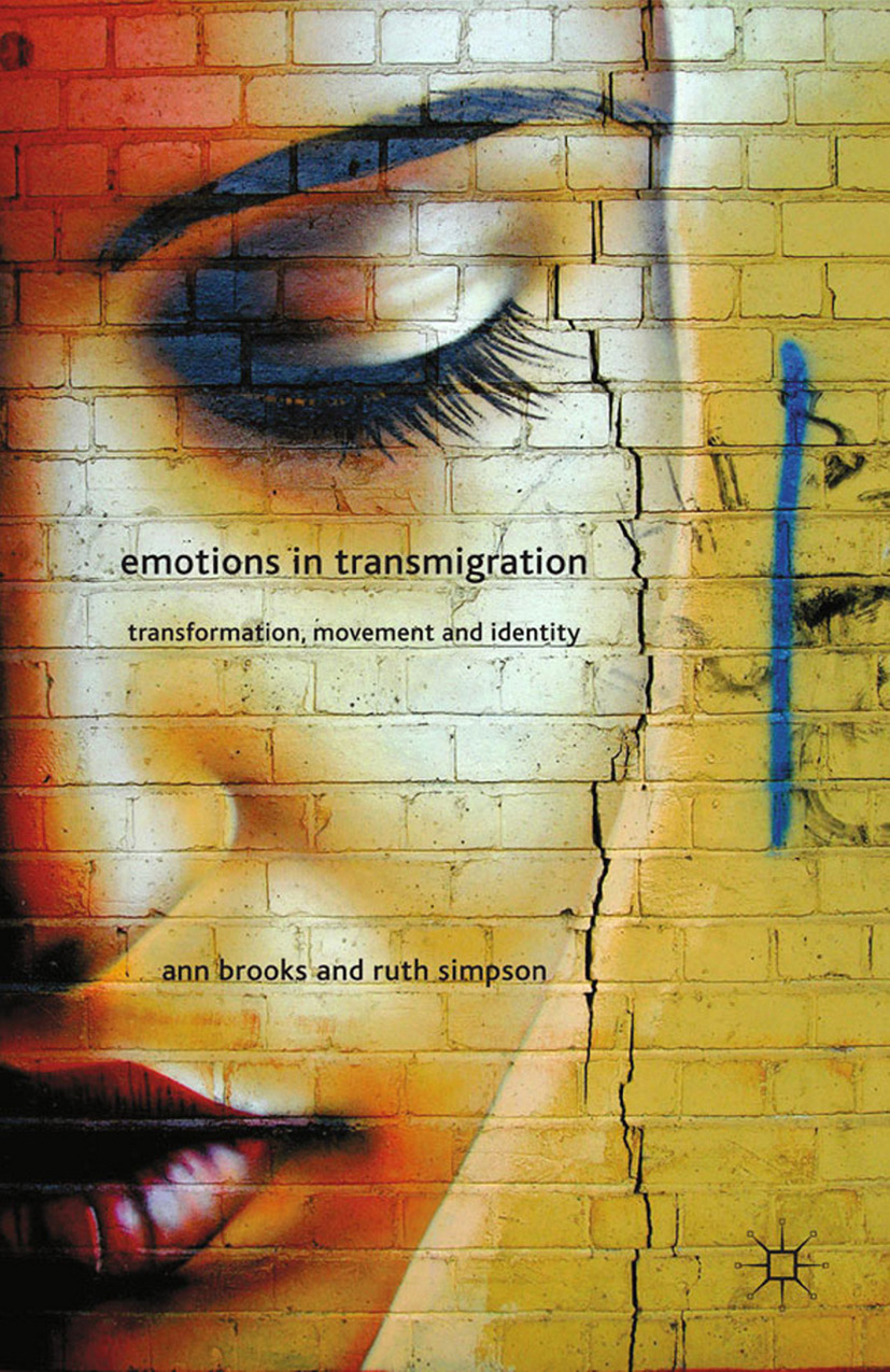 Brooks, Ann - Emotions in Transmigration, ebook