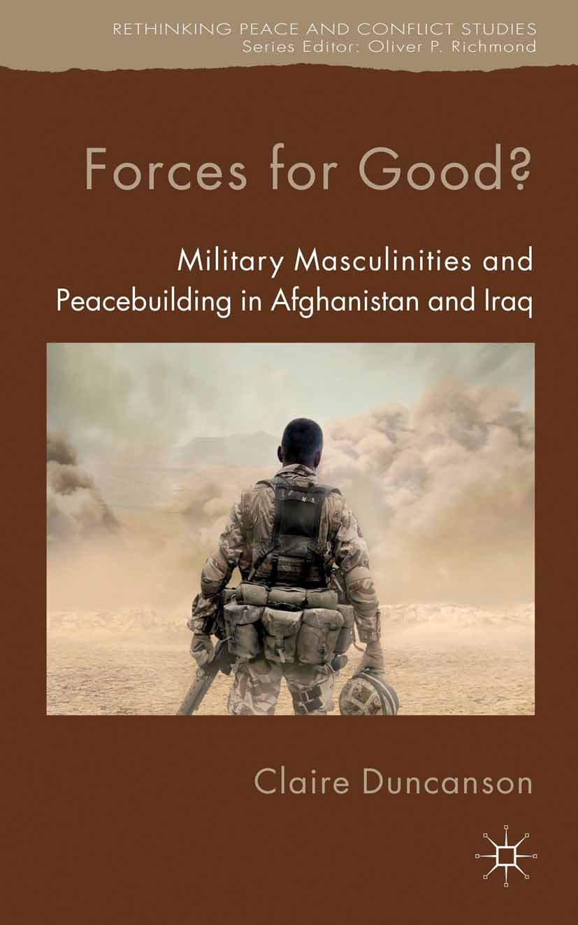 Duncanson, Claire - Forces for Good?, ebook