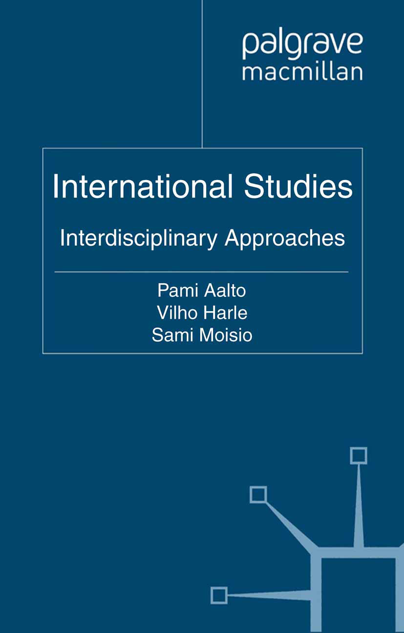 Aalto, Pami - International Studies, e-bok