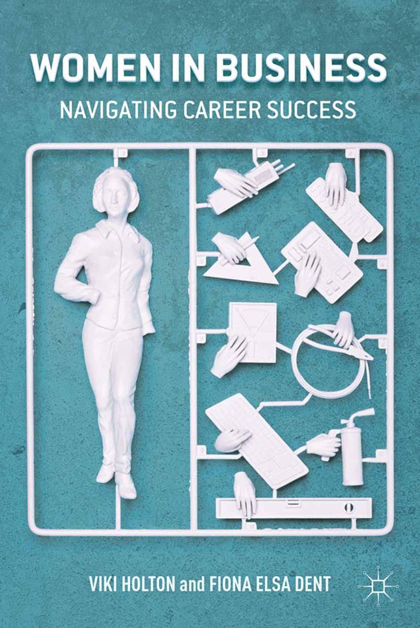 Dent, Fiona Elsa - Women in Business, ebook