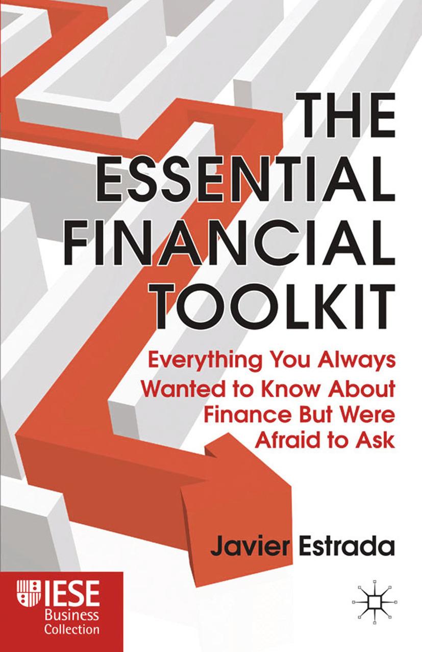 Estrada, Javier - The Essential Financial Toolkit, ebook