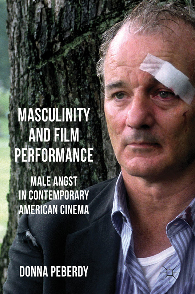 Peberdy, Donna - Masculinity and Film Performance, ebook